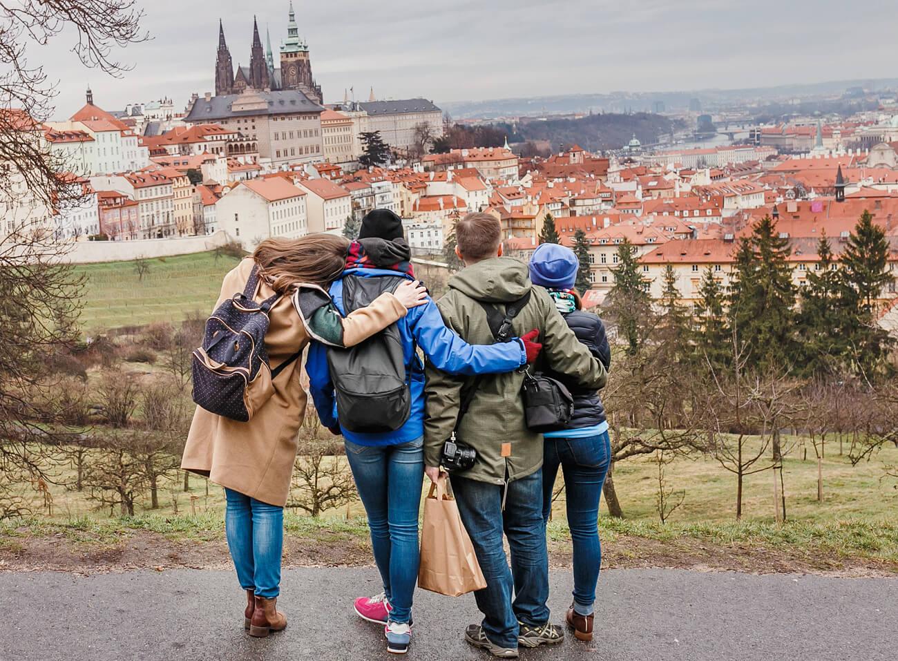 GIFTS Movement - Travel Sponsorship
